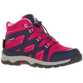 Kamik Bone GTX Chaussures de randonnée Enfant, rose